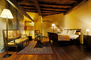 Suite Jr Farnese - Castello di Compiano.