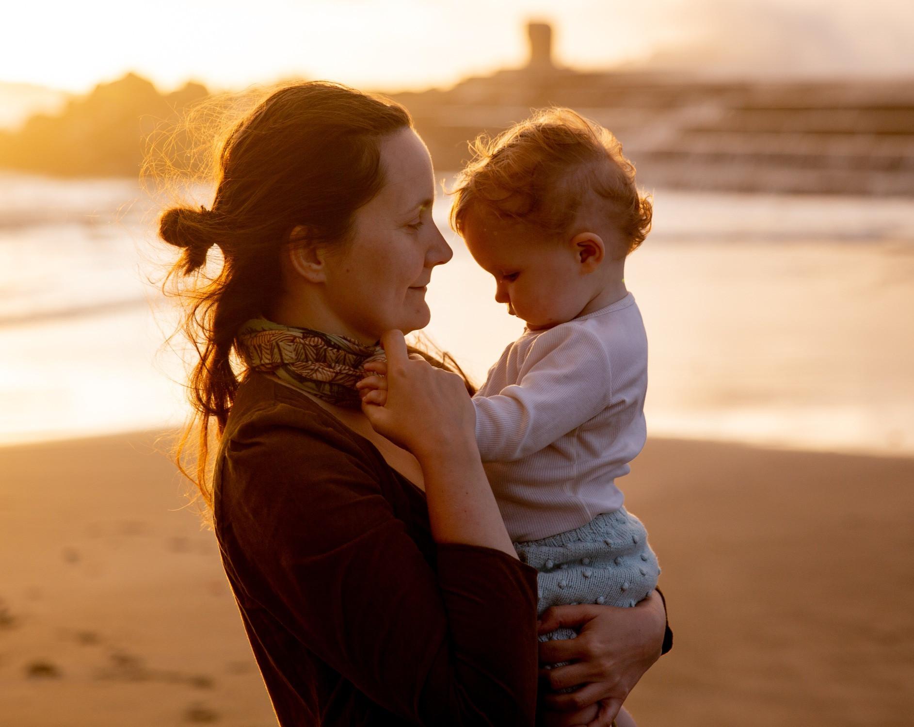 Birth Story Integration