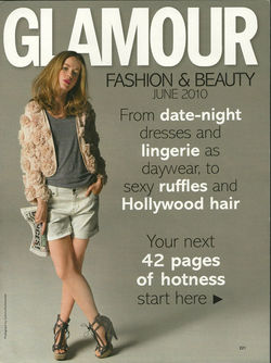 BRITISH GLAMOUR-Coliena Rentmeester