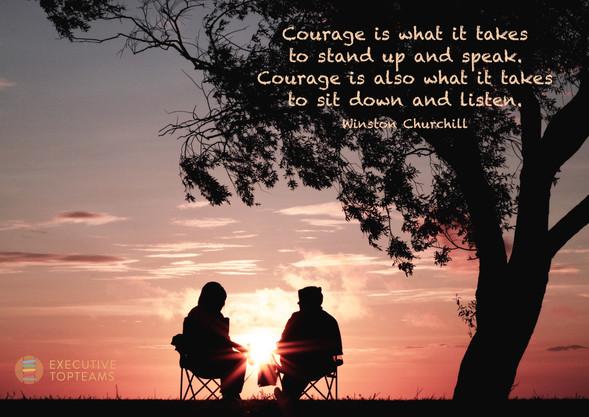 Courage II
