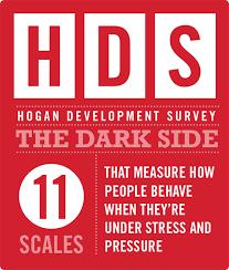 HDS rapport