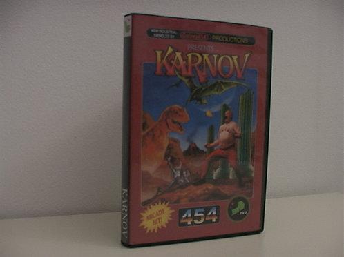 Karnov DVD (Deluxe Edition)