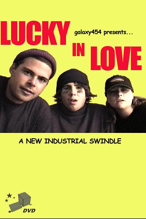 Lucky in Love DVD