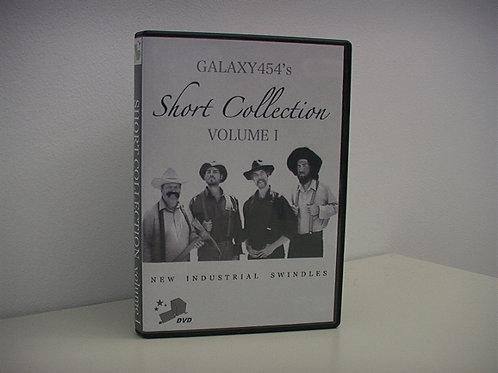 Short Collection Volume I DVD