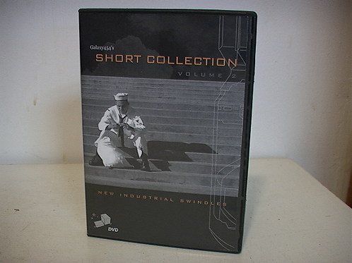 Short Collection Volume II DVD