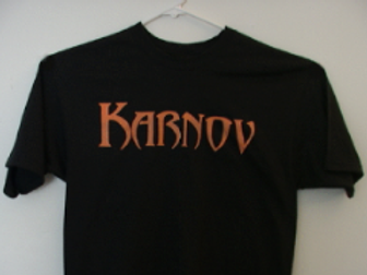 Karnov T-Shirt