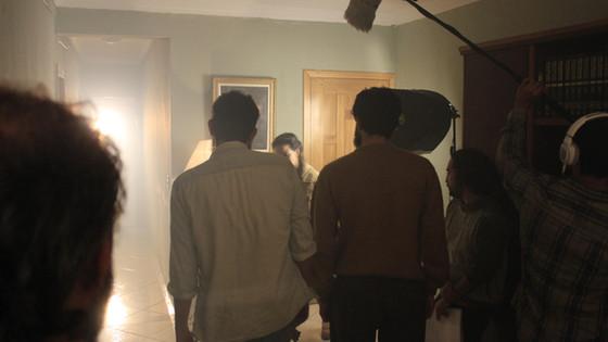 """Still do episódio """"O cravo e a Rosa"""", da série """"Canções para não dormir"""""""