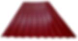 Профнастил красное вино RAL3005
