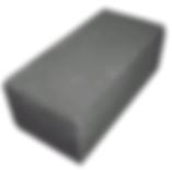 Кирпич бетонный