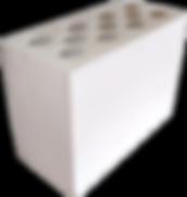 Камень силикатный рядовой пустотелый Д32