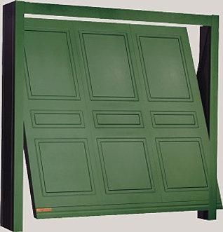 Prezzi porte per garage prezzo porta basculante lodi - Porte garage basculanti prezzi ...