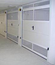 L'aerazione del box o garage è obbligatoria per legge,Le griglie per l'areazione sono disponibili in molteplici formati, soprattutto rettangolari, ma anche gli scarichi con sezione tonda stanno andando per la maggiore...