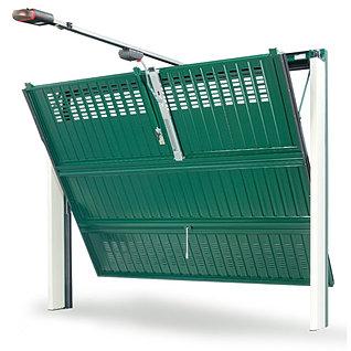 Prezzi porte per garage prezzo porta basculante lodi for Sommer porte garage