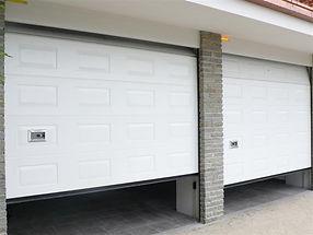 Porte sezionali da garage ,soluzioni e prodotti Sava Montaggi che si distinguono per affidabilità, sicurezza e qualità.