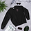 Thumbnail: GoodPublic Smile Unisex Sweatshirt