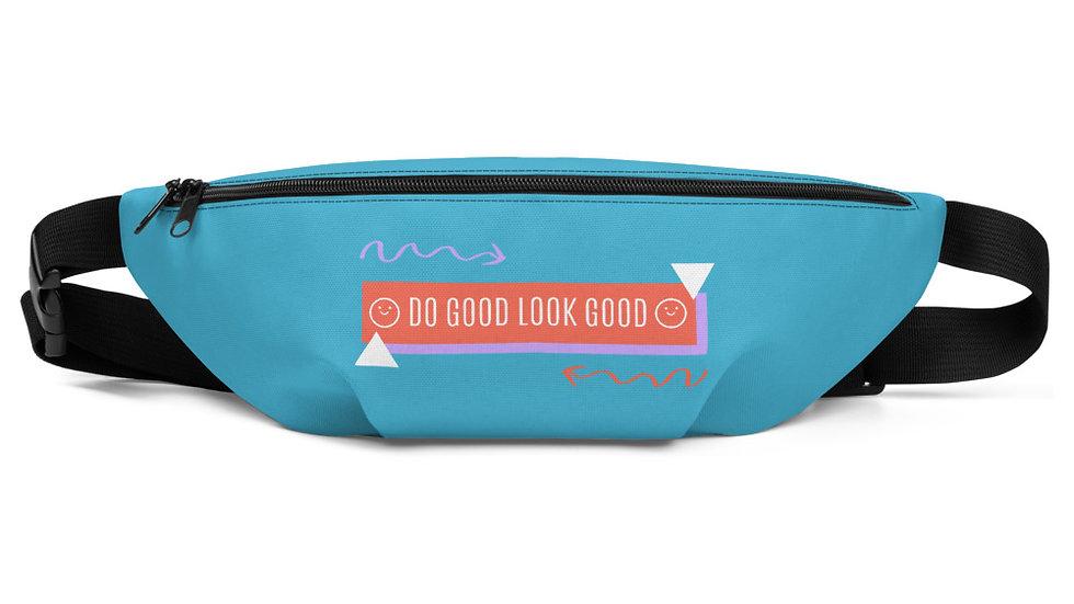 GoodPublic Do Good Look Good Belt Bag