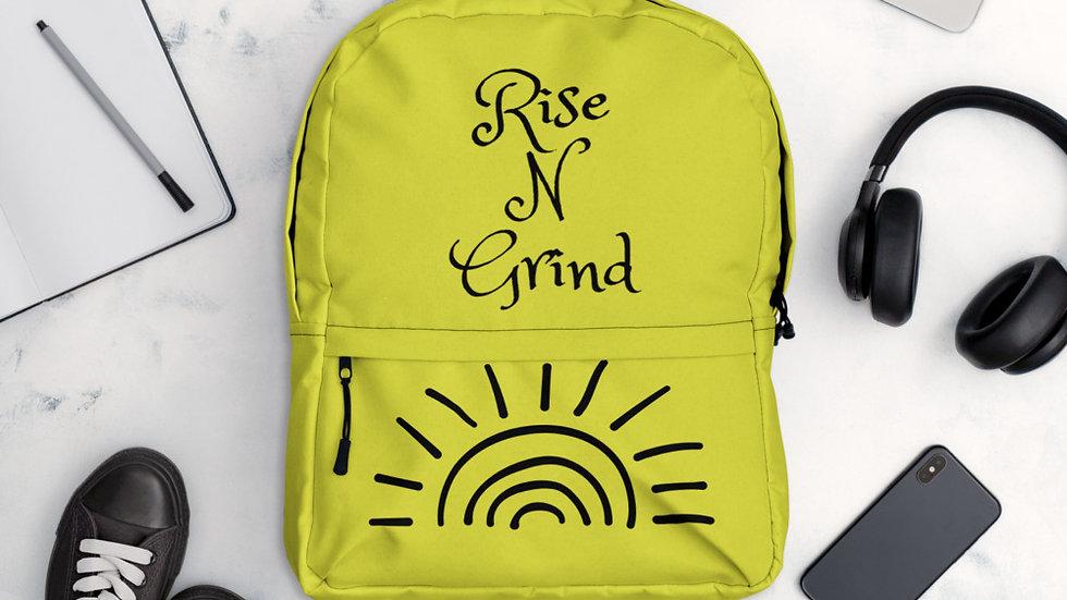 Rise N Grind Backpack