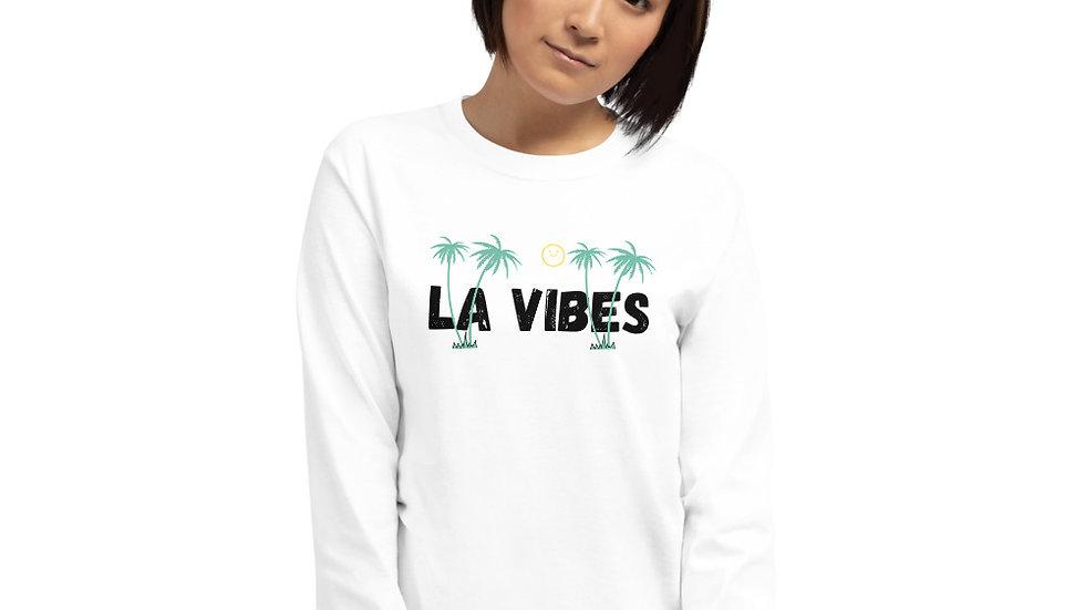 GP LA Vibes Unisex Long Sleeve Shirt