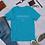 Thumbnail: #GirlDad Short-Sleeve Unisex T-Shirt