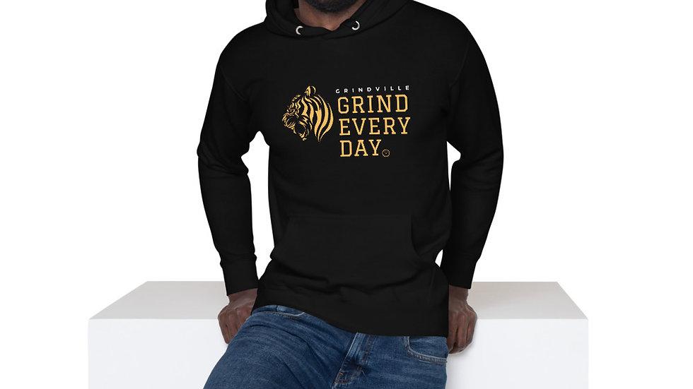 GP GrindVille Unisex Hoodie