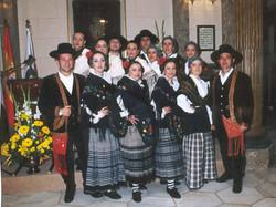 Inauguración Museo Etnográfico