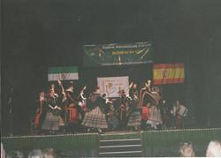 Festival Bonifacio Gil (Vva. Serena)