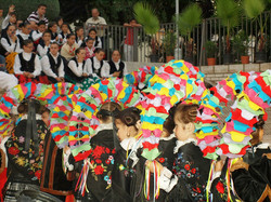 Festival Clausura Escuelas