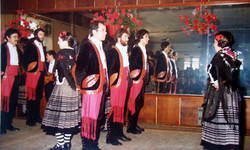 1978 - Festival Día de la Madre