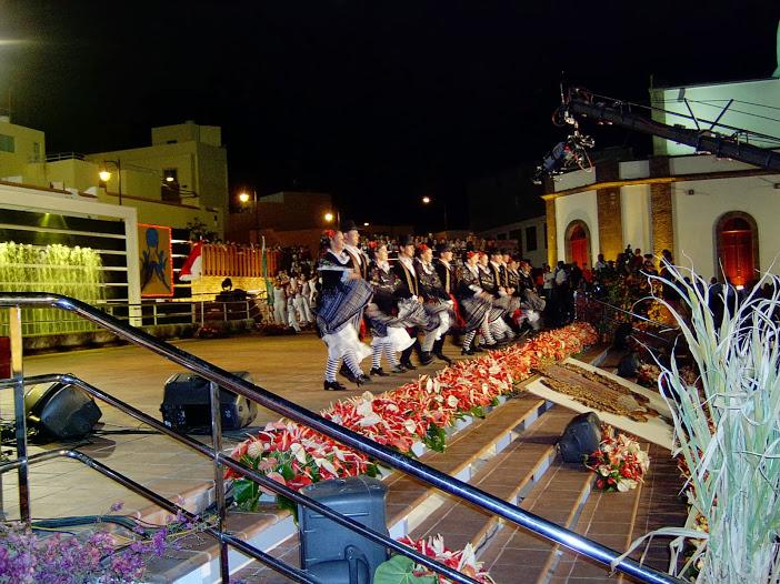 Sta. María de Guía (Gran Canarias)