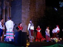 IX Festival Nacional de Folklore