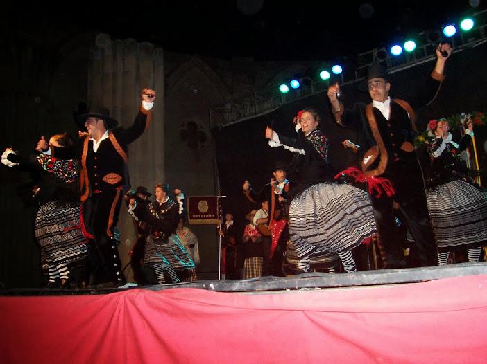 Alba de Tormes (Salamanca)
