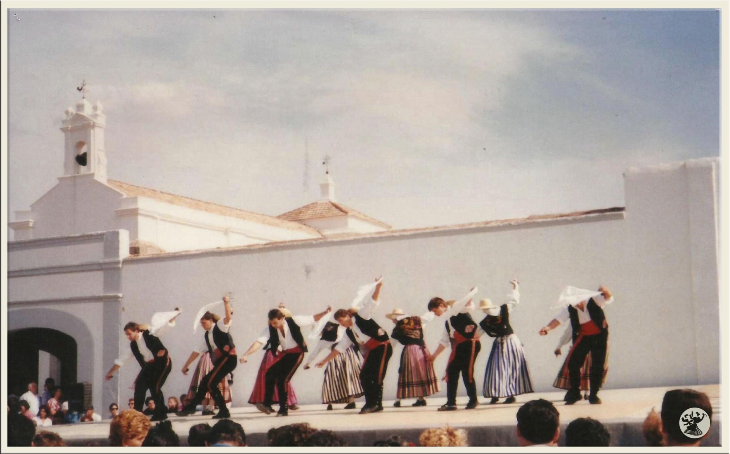 1989 - La Velá
