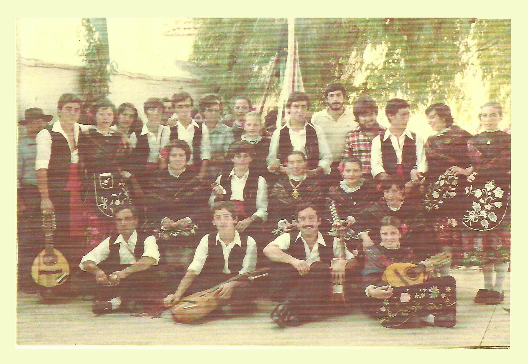 1977 - La Velá