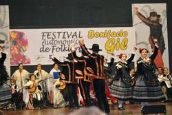 Festival Bonifacio Gil