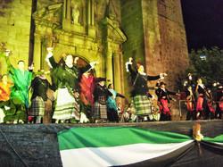 Festival Folklorico Pueblos del Mundo