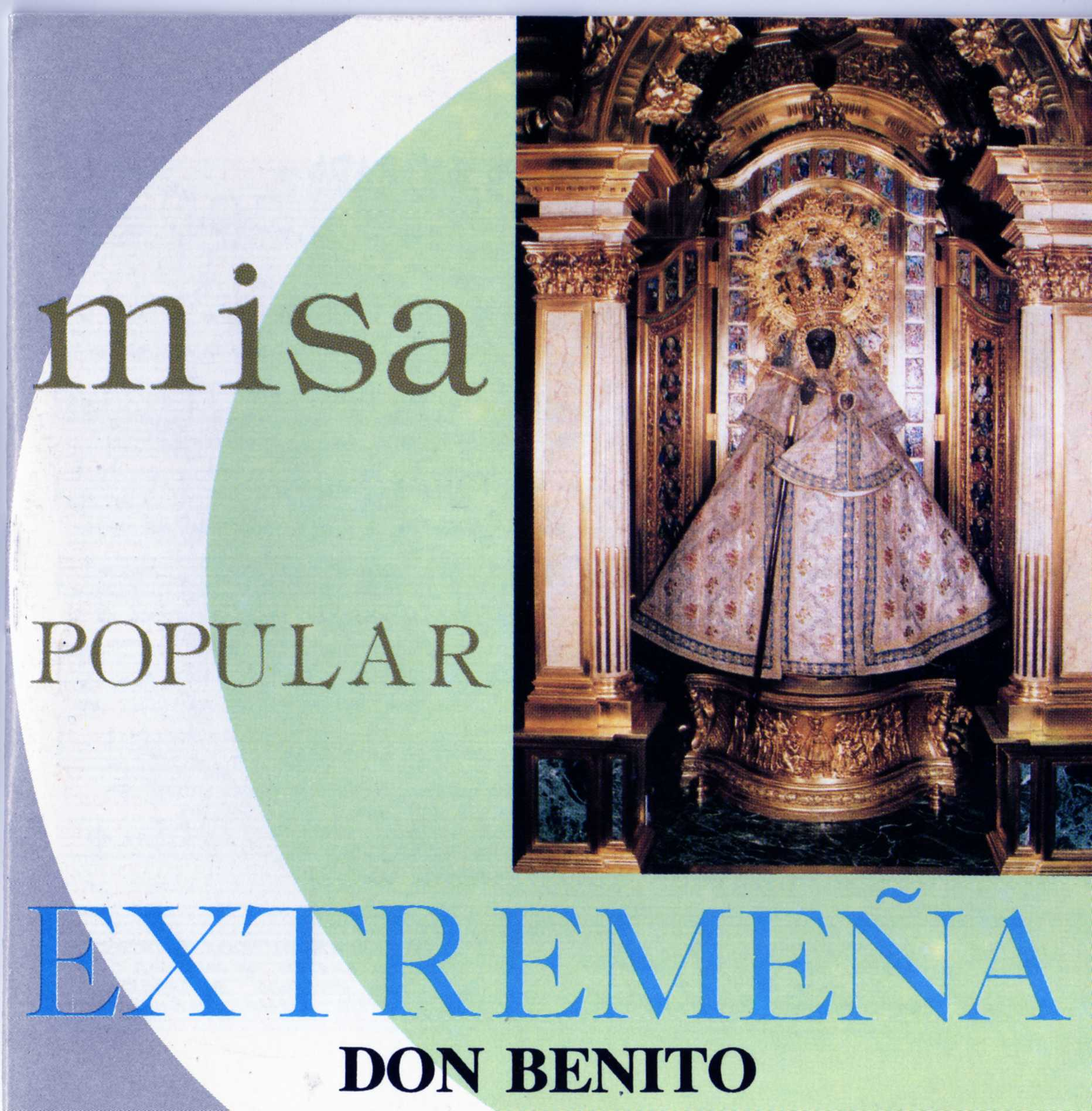 Misa Popular Extremeña