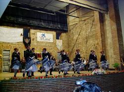 Festival Infantil de Folklore