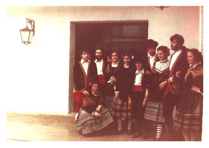 1978 - Primera FEVAL