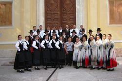 Eurofolk (Trento - Italia)
