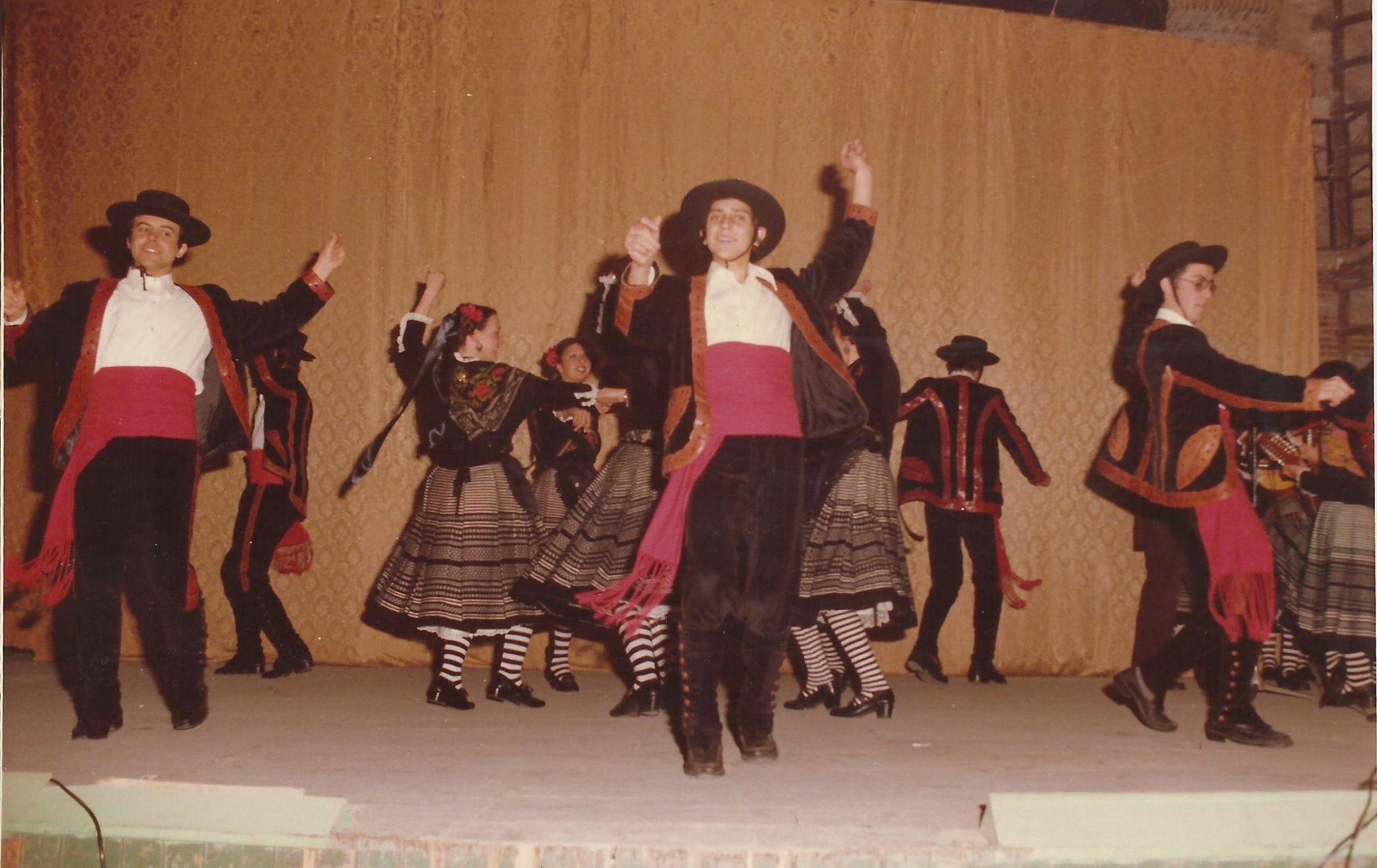 1978 - Guadalupe - Teatro Imperial