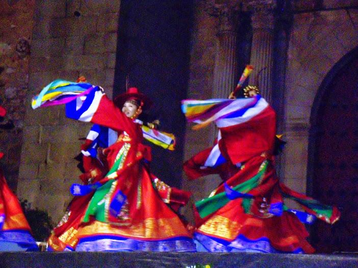 Festival Pueblos del Mundo