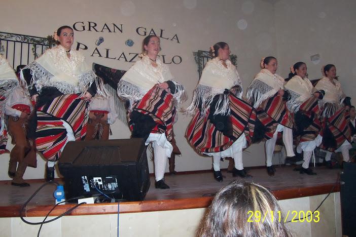 Palazuelo (Badajoz)