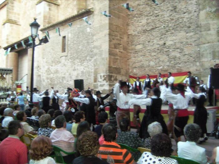 Argamasilla de Alba (Ciudad Real)