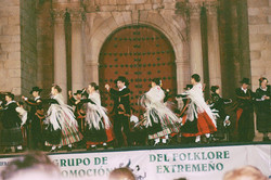 Festival Autonómico Bonifacio Gil