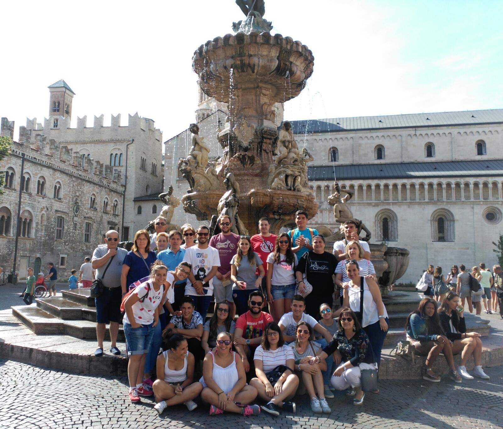 Trento (Italia)