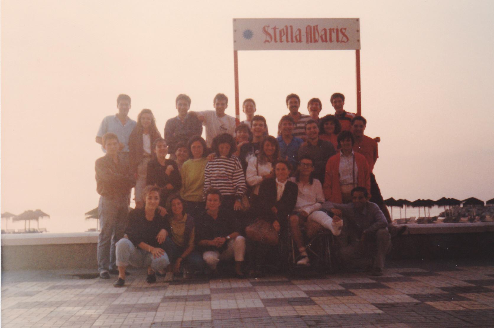 1989 - Fuengirola (Málaga)
