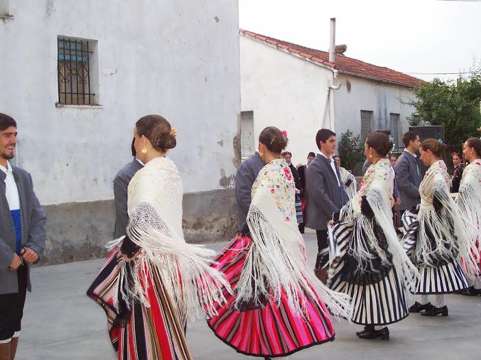 Villasrubias (Salamanca)
