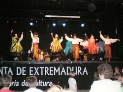 Valdecaballeros (Badajoz)