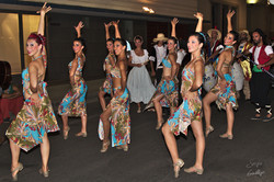 Festival Folk. Pueblos del Mundo