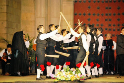 XI Festival Nacional de Folklore